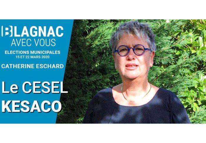Le CESEL Kesaco