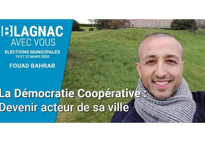 La Démocratie Coopérative : Devenir acteur de sa ville