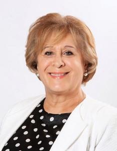 Chérifa Tlemcani
