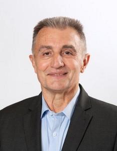 Gérard Gabarre