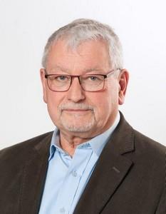 Gérard Rastoul