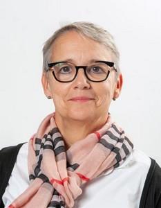 Isabelle Chèze