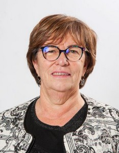Maryse Caujolle
