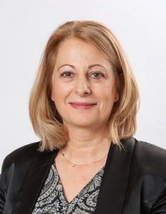 Bernadette Guéry